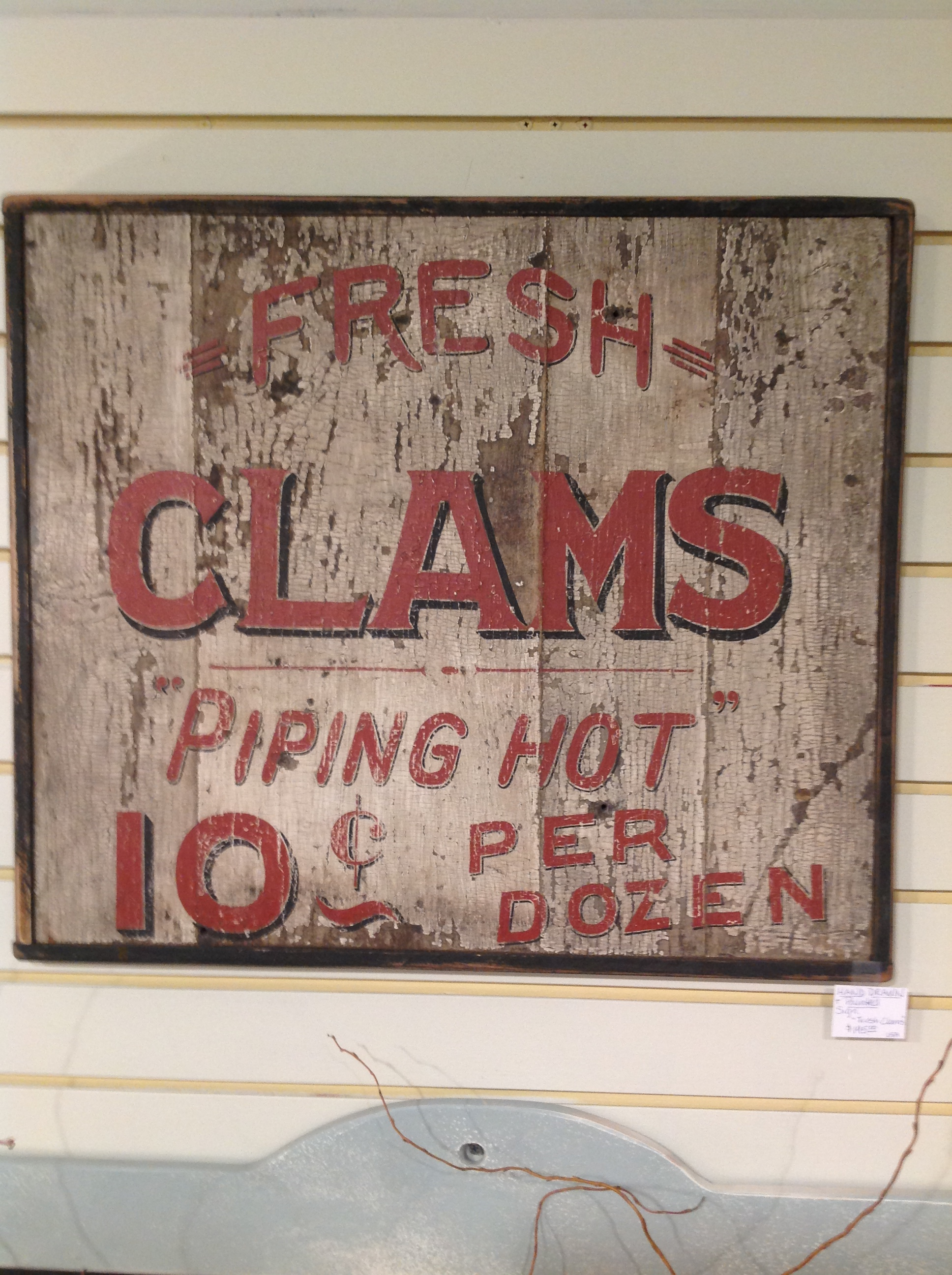 Signs Signs Signs Appletree Cottage Antiques Amp Home
