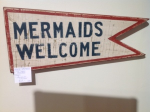 mermaidsign